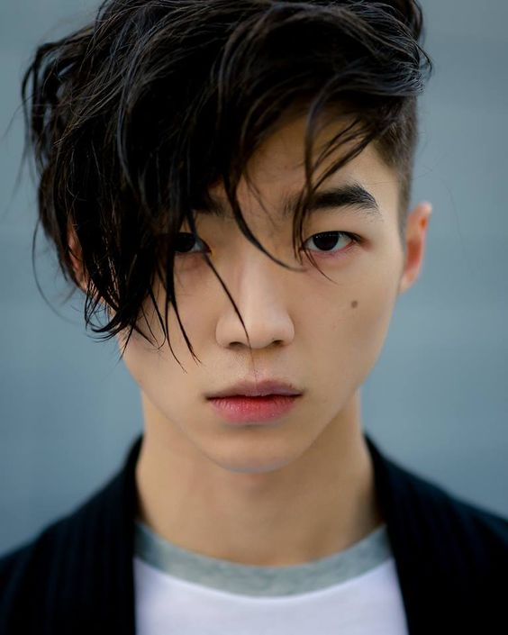 New Korean Hairstyles Male 2018 Amazing Styles