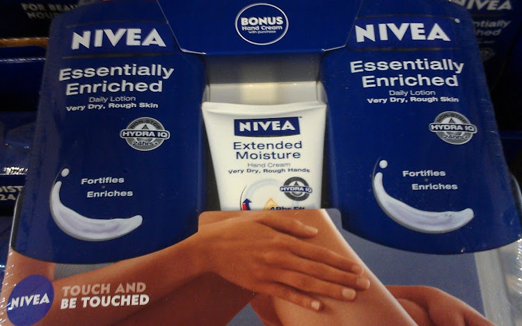 NIVEA 2-Packs at Sam's Club Have a Bonus Hand Lotion