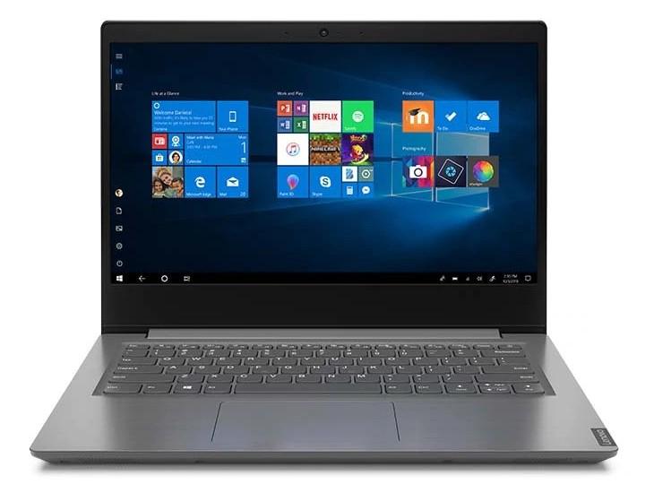 laptop bisnis kantor V14