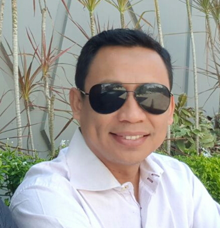 Warning Bagi Caleg dan Anggota DPR RI Dapil 2 Sulsel, AYP Bakal Tanggalkan PNS dan Jabatannya Demi Senayan
