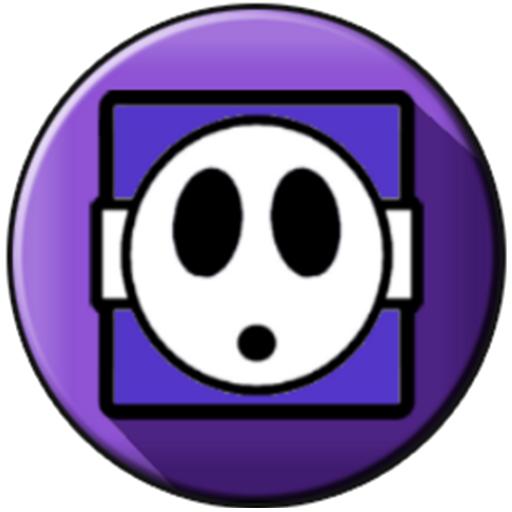 YouTexture 遊戲 App LOGO-硬是要APP
