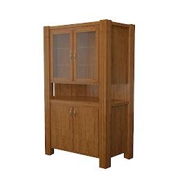 phoenix corner cabinet