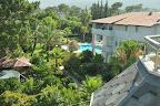 Фото 3 Green Garden Hotel