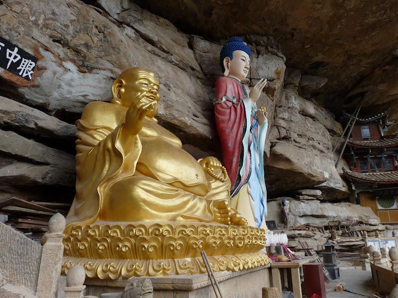 Chine . Yunnan.SHA XI 2 et retour à Lijiang - P1250006.JPG