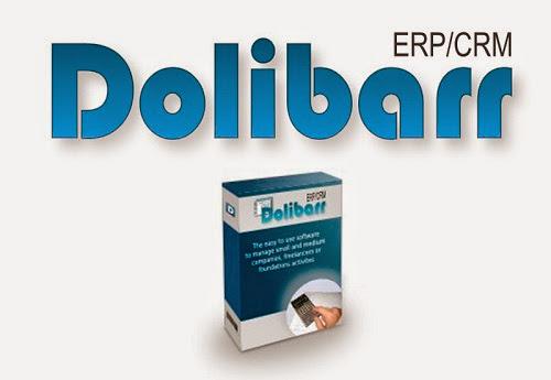 Dolibarr ERP - CRM