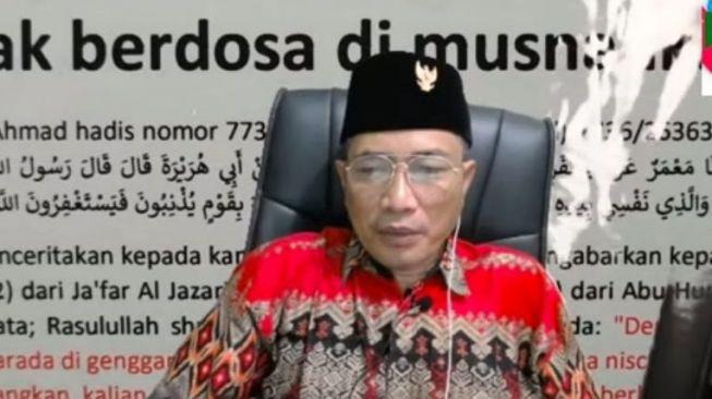 Fantastis! Segini Pendapatan Muhammad Kece Dari Konten Youtube Nistkan Nabi Muhammad SAW