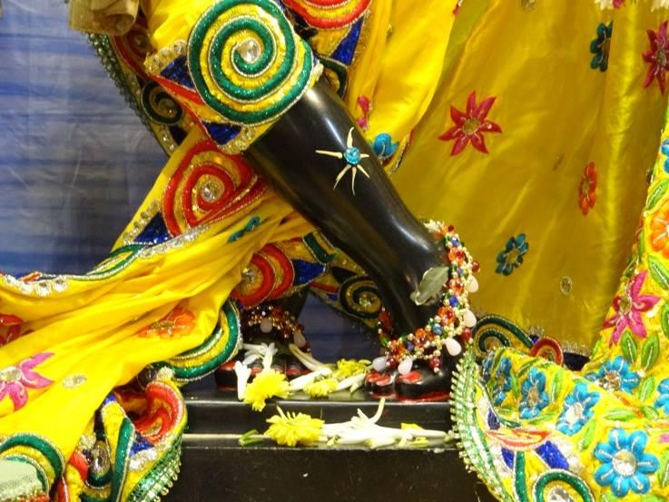 ISKCON Nigdi Deity Darshan 18 Dec 2015 (19)
