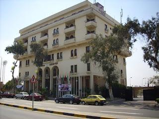 Cairo International Scout Center