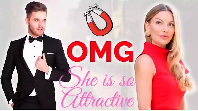 Men Notice First In Women & Find Attractive
