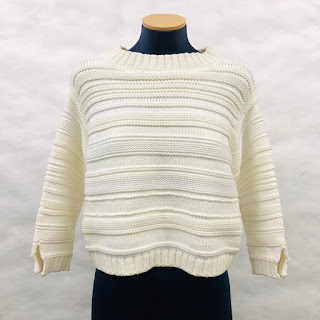 *SALE* Elizabeth & James Cropped Sweater