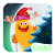 Very Merry Merle – Christmas game for kids