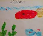 Fish by Ranjana