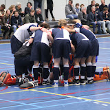 Seizoen 15-16 - Zaalhockey Heren 1