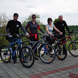 Vinski Vrh by Bike, 25.04.2011