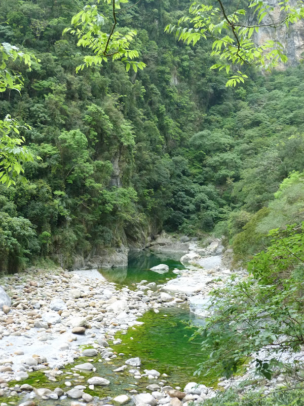 TAIWAN Dans la region de Hualien. Liyu lake.Un weekend chez Monet garden et alentours - P1010717.JPG