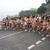 柴娃娃十公里挑戰賽 (香港.大埔大美篤 09/04/2006)