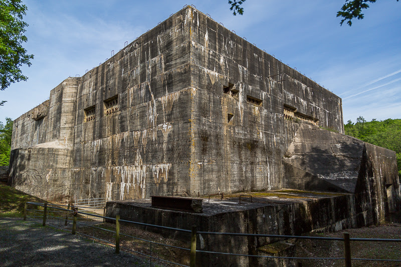Das Blockhaus geocaching sightseeing das blockhaus éperlecques saarfuchs