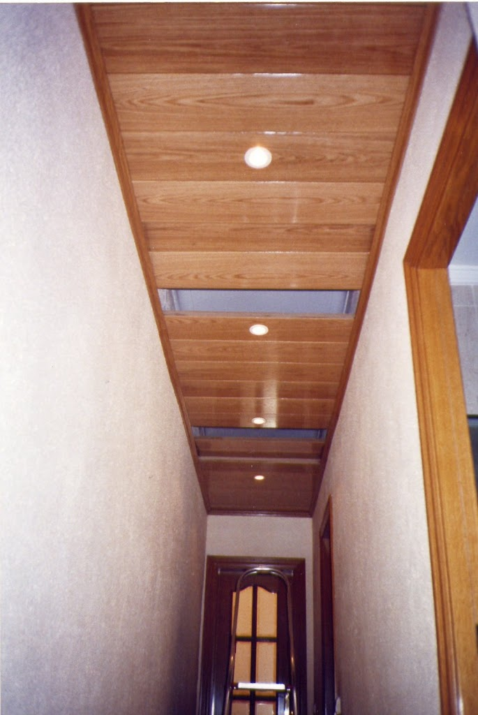 Altillos de madera en barcelona - Construir un altillo ...