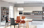 cucina Solida - foto ricavata dal nostro catalogo La Casa Moderna, lo trovi nella home del nostro sito