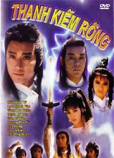 Thanh Kiếm Rồng - Dragon Sword - 1986