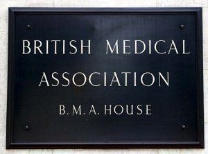 British Medical Association (BMA) rechaza la eutanasia