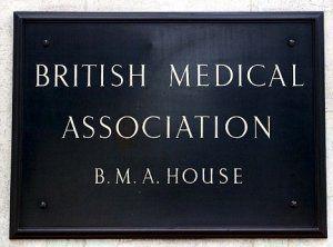 British Medical Association (BMA) rechaza la eutanasia