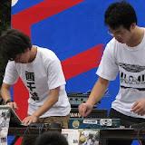 2006/11/02 - 千葉大学祭野外ステージ @ 千葉大学