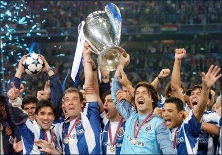 2003-04: campeões da Europa com a Revigrés