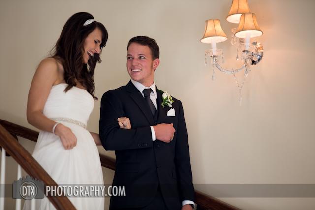 photographer denton weddings