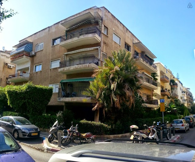 Hollander's Vacation Rental Apartment