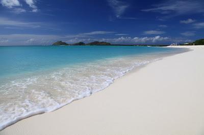 Rajske plaže čakajo na vas