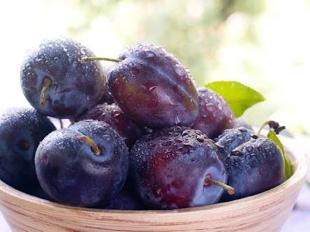 manfaat plum hitam untuk ibu hamil
