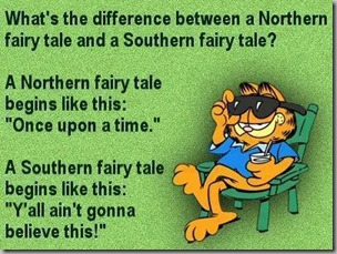 difference between northern and southern2