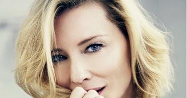 KABEMAYOR: Cate Blanchett