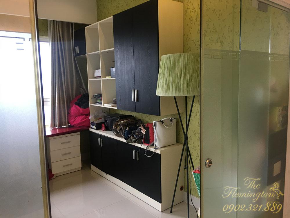 căn hộ 3 phòng ngủ Flemingtong cho thuê