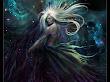 Dance Of Elegant Angel