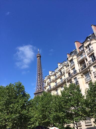 Travel | My Trip to Paris Part 1