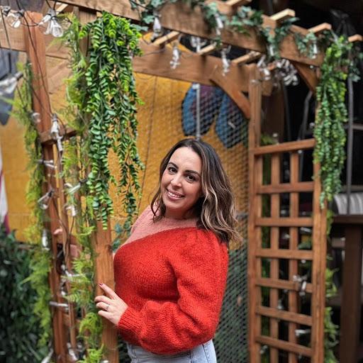 Michelle Candelaria