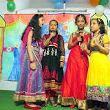 Funday celebrations in Mehdipatnam branch