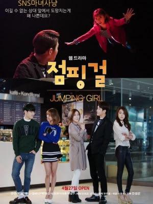 Phim Jumping Girl Kênh Jumping Girl Trọn bộ Lồng tiếng