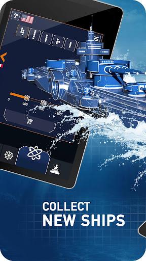 Fleet Battle - Sea Battle android2mod screenshots 17