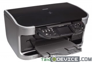 pic 1 - how you can get Canon PIXMA MP800 printing device driver