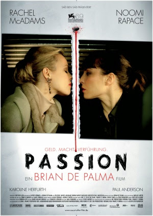 Filme Poster Passion DVDRip XviD & RMVB Legendado