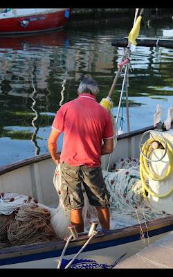 Il pescatore... di Dayana