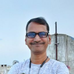 Srinivas Kulkarni