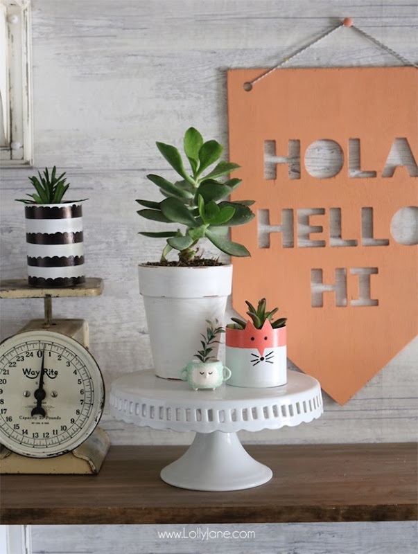 Cereal-Box-Succulent-Planter-Fox-Tutorial-DIY