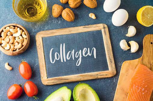 اغذية كولاجين