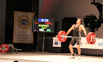 2011 World Weightlifting Championships Day 4