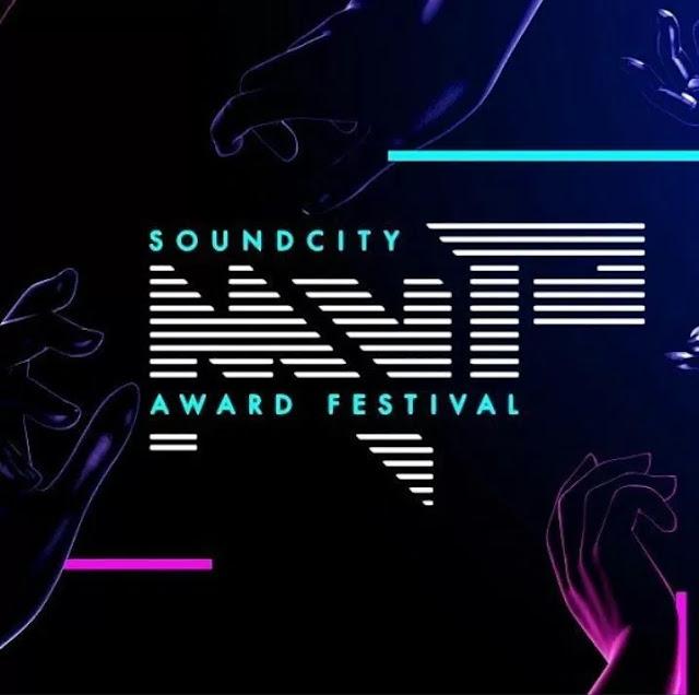 2017 SoundCity MVP Awards; Full List Of Winners | @soundcitymvp #the2017soundcitymvp