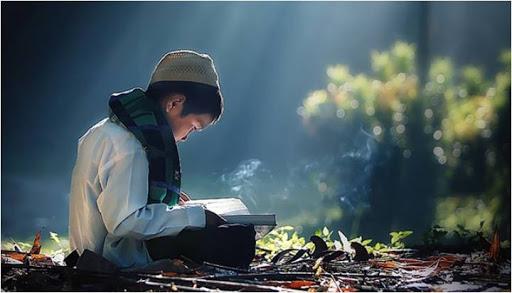 Yuk Cintai Al-Qur'an